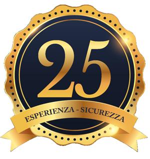 25 anni esperienza fassa fly